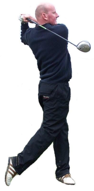 Scott Richards is a PGA AA Golf Professional